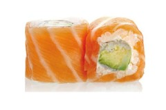 R2 Saumon Roll  Avocat