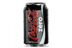 Coca cola zéro (33cl)